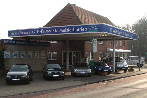 Auto Service Haßmann GmbH