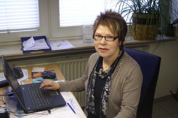 Ingrid Haßmann